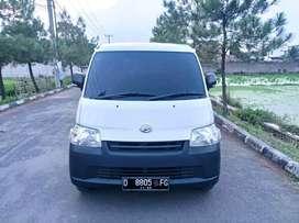 Dijual Daihatsu Grandmax Blindvan 1.3 Mulus