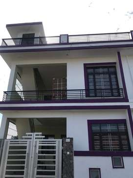 4bhk house for in van vihar shimla bye pass road