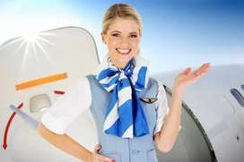 Airlines Job Opened- Airlines - Airport Job - Ground Staff Job
