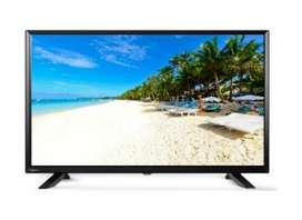 "Cornea 24"" HD LED TV with warranty for 1 year"