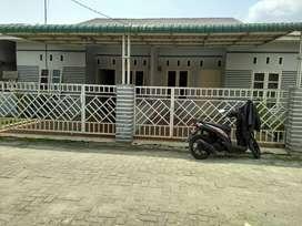 BU Dijual Cepat 2 Rumah Cantik Di Perumahan Rorinata Tanjung Morawa.