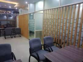 Brand new office for call centre