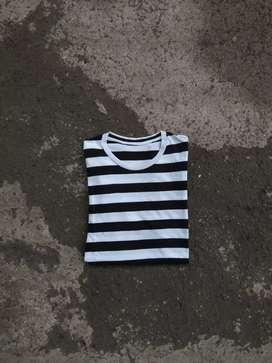 Tshirt stripe size m