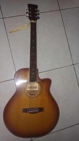 Gitar Akustik Yamaha CG 90