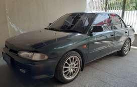 Mitsubishi Lancer (Tahun 1993) cc 1.5 GLX bensin