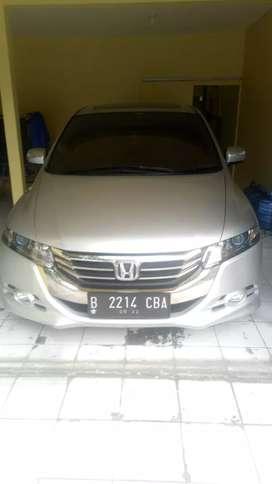 Honda Odyssey  Tahun 2012