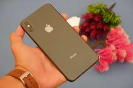 IPhone XS Max 256Gb iBox space Gray