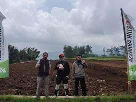 Tanah Murah Di Jonggol Bogor Lokasi Sangat Strategis