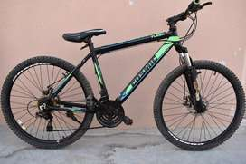 Cosmic Flash 26T -21speed bicycle [NON-NEGOTIABLE]