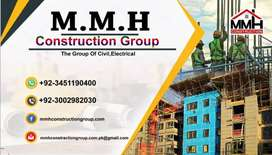 MMH CONSTRUCTION CONTRACTR GROUP