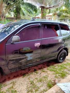 Jualmobil Xenia1000ccthn2008bekas