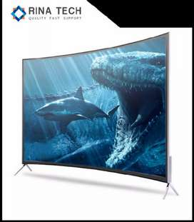 """50""""4k ultra smart HD android Led TV"""