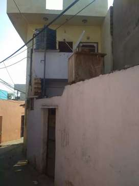 Individual house with registry and patta at khedliphatak ramjani tel