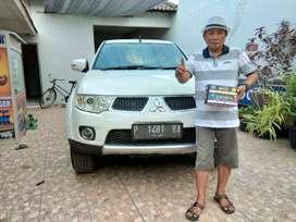 Mobil Jadi Soft Juga Bebas LIMBUNG dg pasang BALANCE Sport Damper