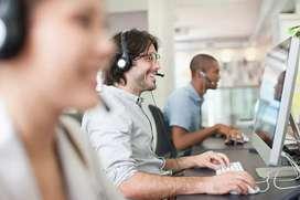 Bpo call center inbound process