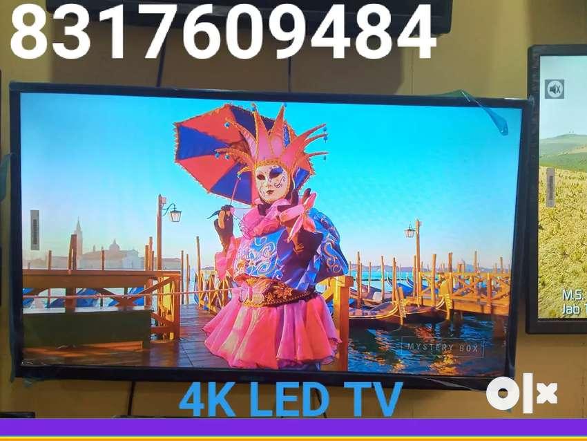 \¶}×\ || NEW 43 SMART 4K LEDTV *. BEST PICTURE LATEST TECHNOLOGY* 0
