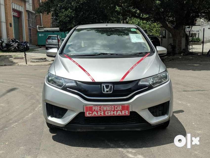 Honda Jazz S MT, 2016, Petrol 0
