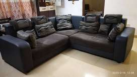 5 seater Sofa from Woodpecker