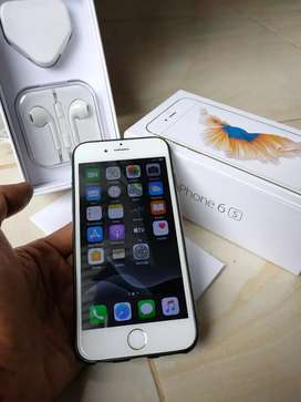 Iphone 6S lengkap 16 giga cari tete siap nambah 500k