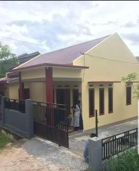Disewakan Rumah Belakang Islamic Center