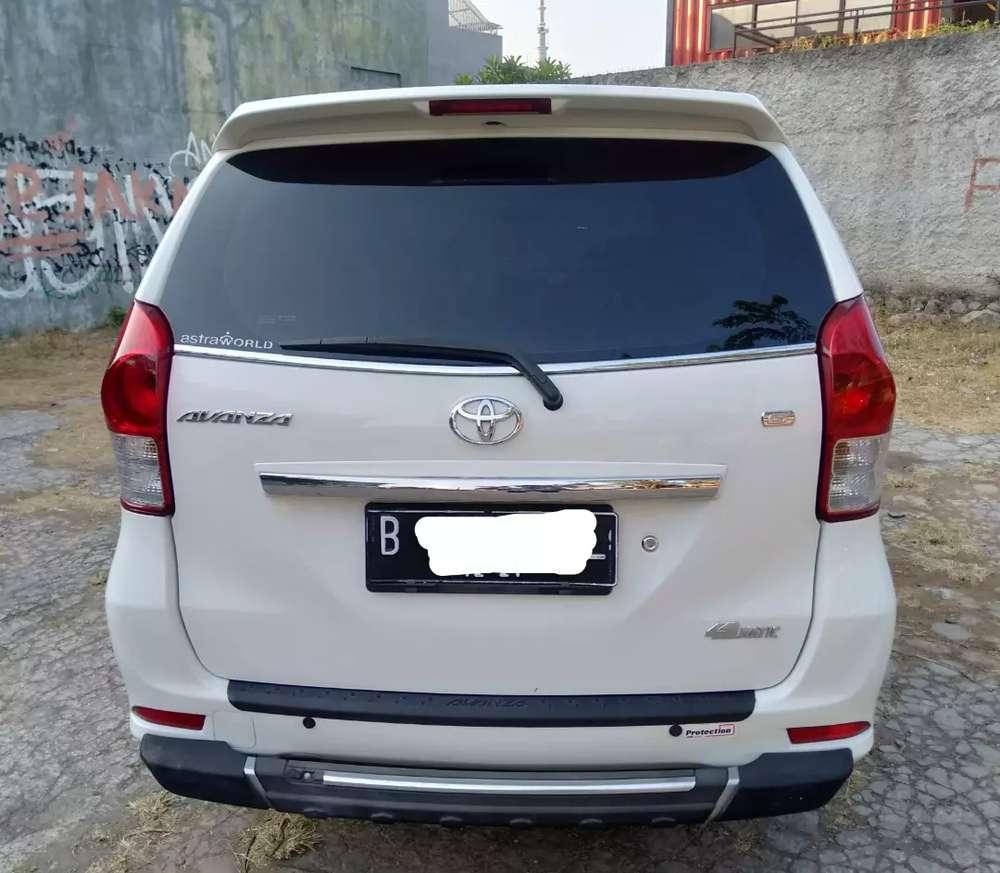 Daihatsu Espass ZL Extra 2003 Efi Antik Original Bs Kredit TDP.9Jt Bekasi Timur 38 Juta #50