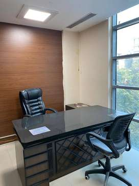 1500sqfeet furnish office space available in posh locality of ludhiana