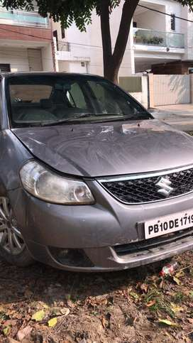 Sx4 in a good condition