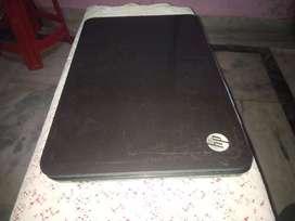 Urgent Sale :- HP LAPTOP (Pavilion G6 Model)
