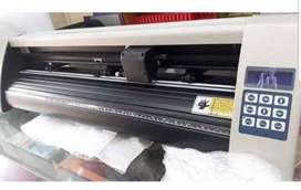 Radium vinyl cutting plotter