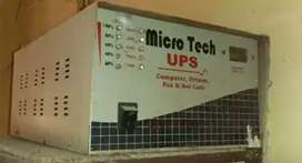 Ups for 3 fan and 3 light at low price ...