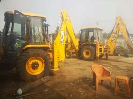 I'm Jcb operator 25year's experience with licence