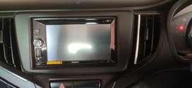 Sony XAV W600 music system