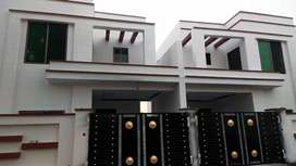 GET SPECIAL DISCOUNT ON LOCK DOWN 5MARLA NEW HOUSE 48 MONTH INSTALMENT