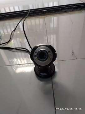 Web cam new frontech