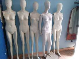 Dummy for Clothes