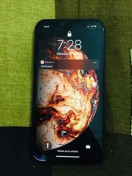 Iphone 11 under warranty(128GB)