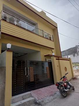 Sale house  DHA link road