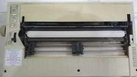 Dot Matrix Printer 132 Column