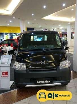 [Mobil Baru] Promo Daihatsu Grandmax Pickup New 2019