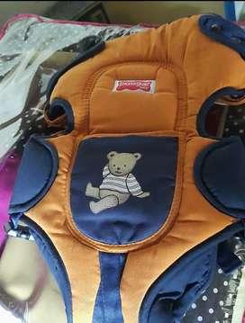Dialogue baby gendongan bayi , baby carrier