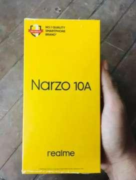 Realme narzo 10a (4/64)