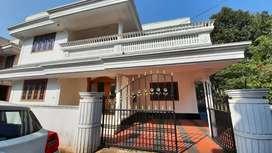 1900 Sqft 4 BHK Villa In 4.75 Cents @ 60 Lakhs Near Viyyur Thrissur