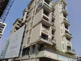Available 2bhk at 12,000/- in Ulwe