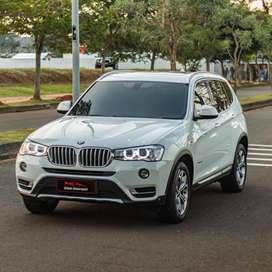 BMW X3 2018 F25 LCI Facelift Warranty on! X1 X5 ML400 ML250 GLC200 X1