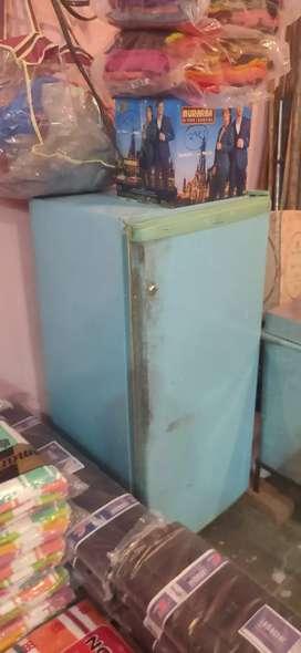 Refrigerator( old refrigerator)