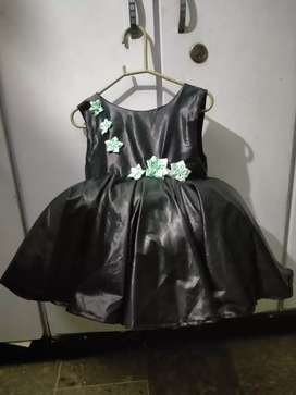 Barbie Frock 2 to 4 years