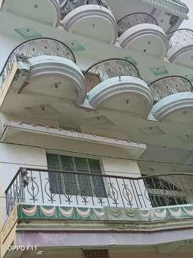 Hemsunita villa