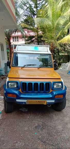 Bolero pick-up Maxi truck