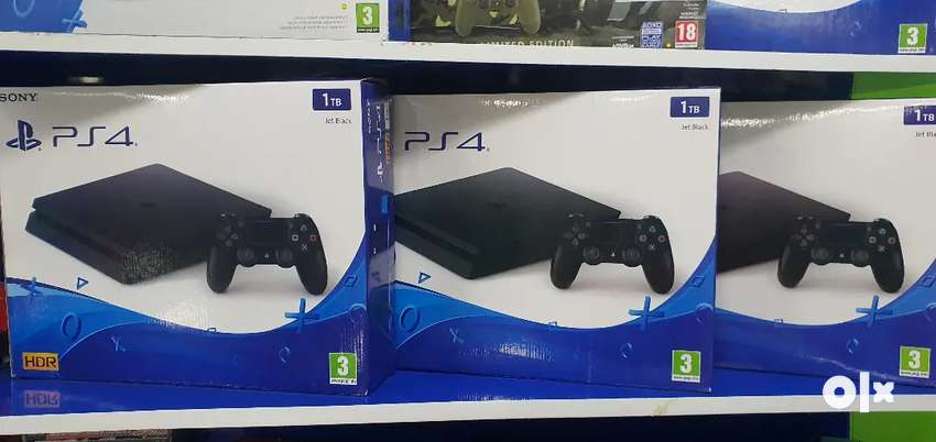 Exchange ps3 for ps4 0