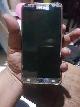 Samsung galaxy note 5 ex sein 4/32gb